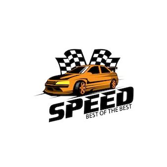 オートスピードレーサー
