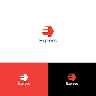 エクスプレスアイコンのロゴ