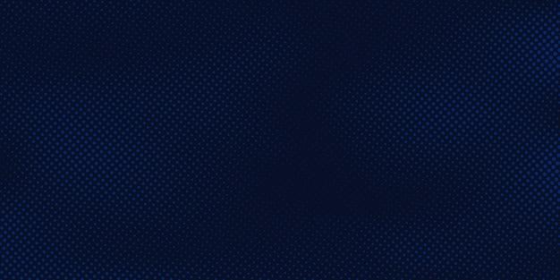 Абстрактный темно-синий фон