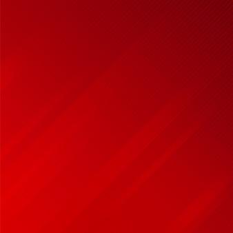 抽象的なストライプ斜線テクスチャ赤背景。