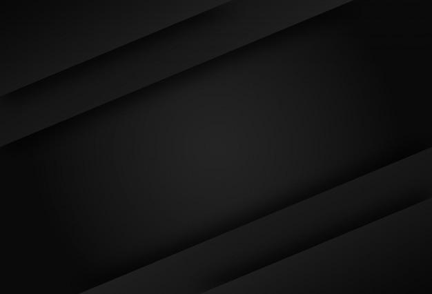 黒ボーダー暗