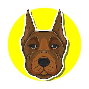 Мультфильм большая собака