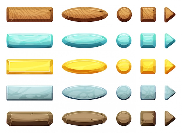 Иллюстрация к игровым дизайн-проектам