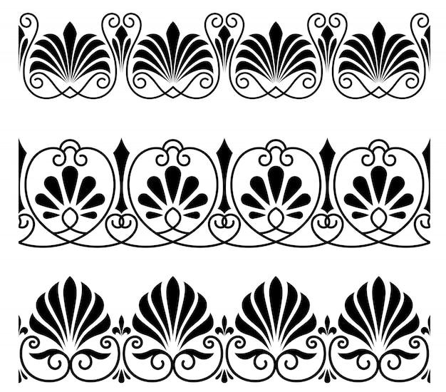 ヴィンテージの装飾品や装飾品