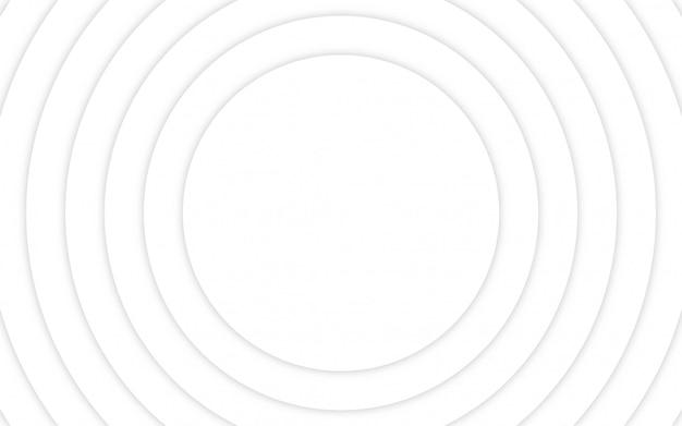 Абстрактный геометрический фон белый свет