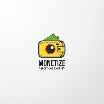 Монета фотоаппарата