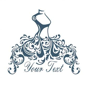 Логотип бутика