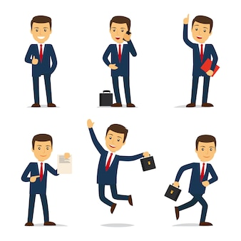 弁護士や弁護士の漫画のキャラクター