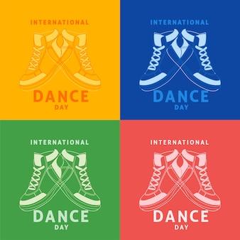 国際ダンスデー