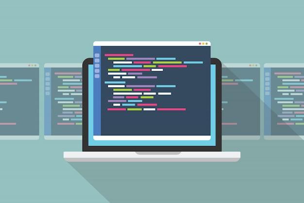 最適なプログラミング言語の概念を選択してください