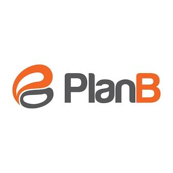 План б логотип