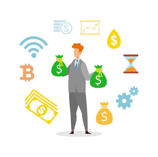 収益性の高い事業戦略
