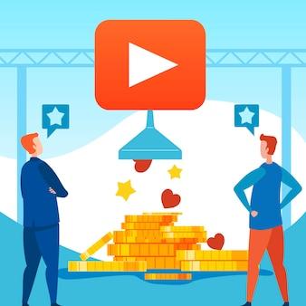 Видеоурок по оптимизации рынка социальных сетей