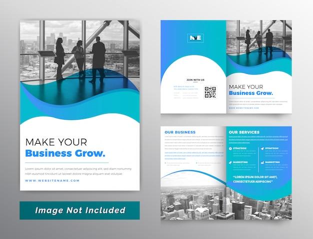 Корпоративная брошюра