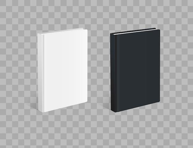 現実的な白黒の本