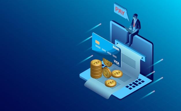 Электронная оплата счетов