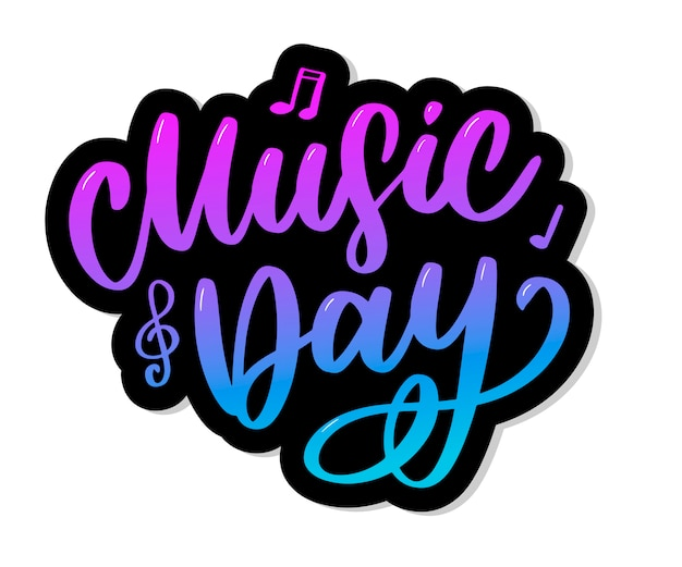 Всемирный день музыки