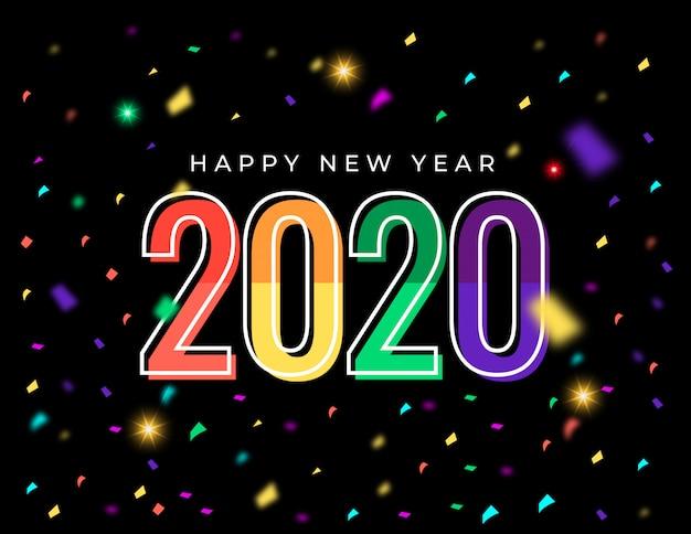 Фон с новым годом