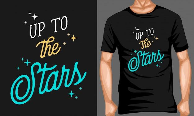 星までのタイポグラフィの引用