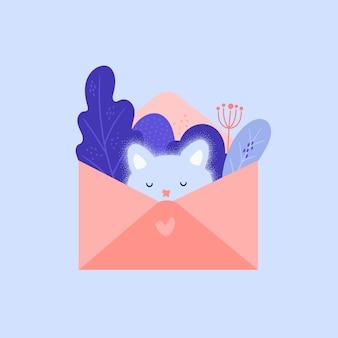 かわいい猫キティペット