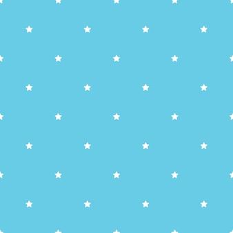 Синий фон шаблона