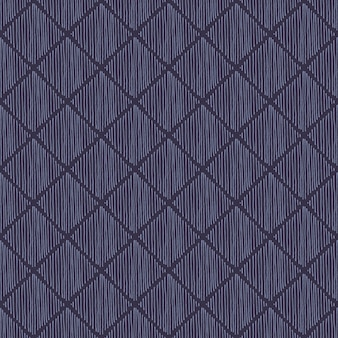 青いパターンの背景