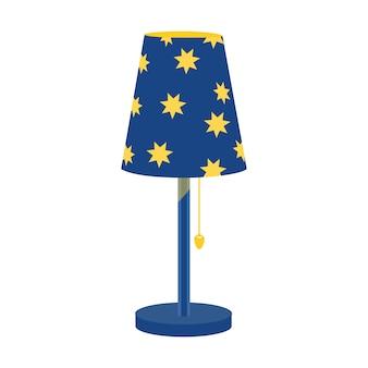 ランプ家具ライトデザイン電気ベクトル