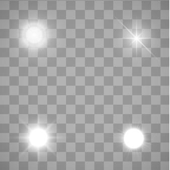 Яркая звезда