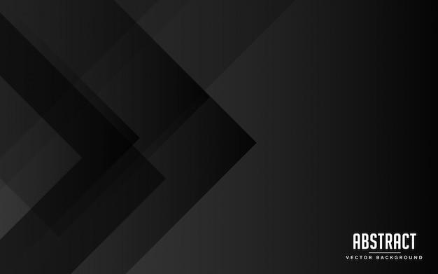 Абстрактный фон черный и серый цвет современный