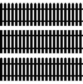 シームレスな罫線の設定
