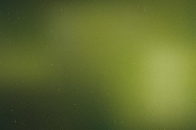 古いヴィンテージグリットテクスチャベクトルダークグリーンの背景