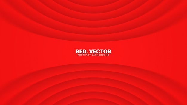 赤の豪華な儀式のエレガントな抽象的な背景