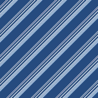 青色の背景線のシームレスパターン