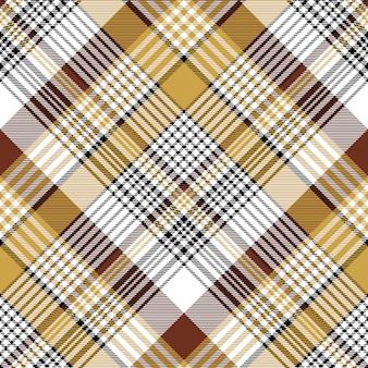 Оранжевый коричневый фон текстура ткани бесшовный фон