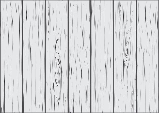 Деревянная текстура из досок