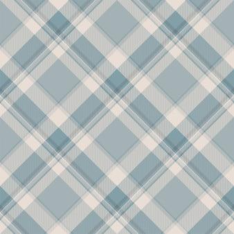 Тартан шотландия бесшовные плед узор фона. ткань в стиле ретро. винтаж проверить цвет квадрат геометрические текстуры.