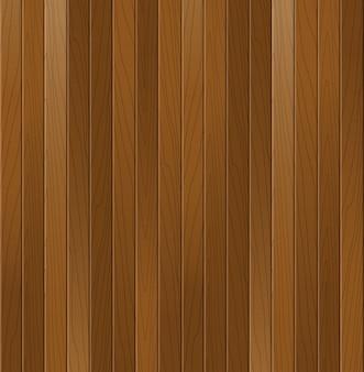 木の質感ベクトルの背景