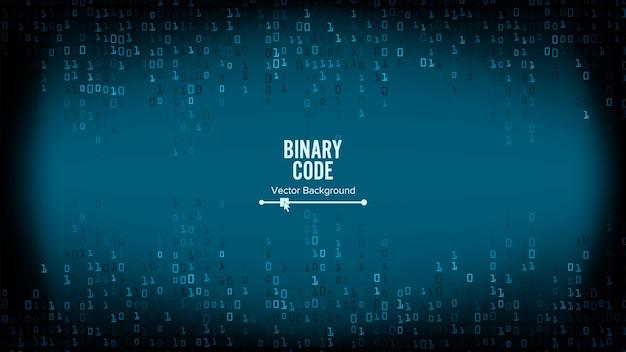 バイナリコード