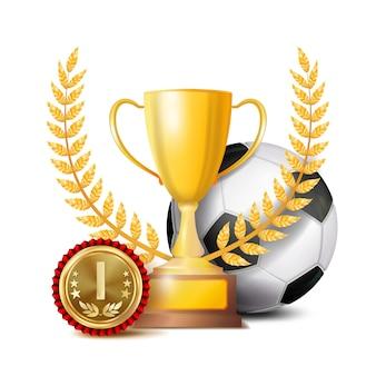 Премия за достижения в футболе