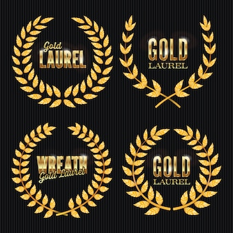 ゴールド・ローレル