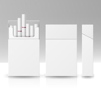 タバコの包装箱