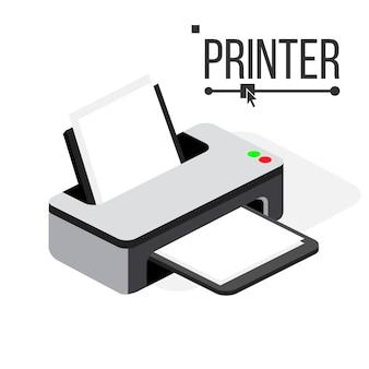 Значок принтера