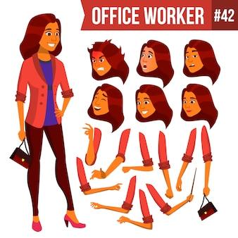オフィスワーカー