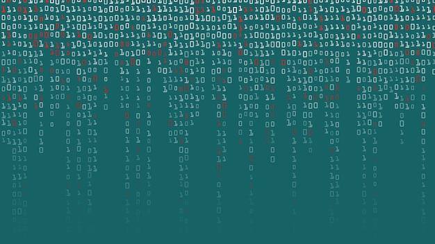 バイナリコードの背景