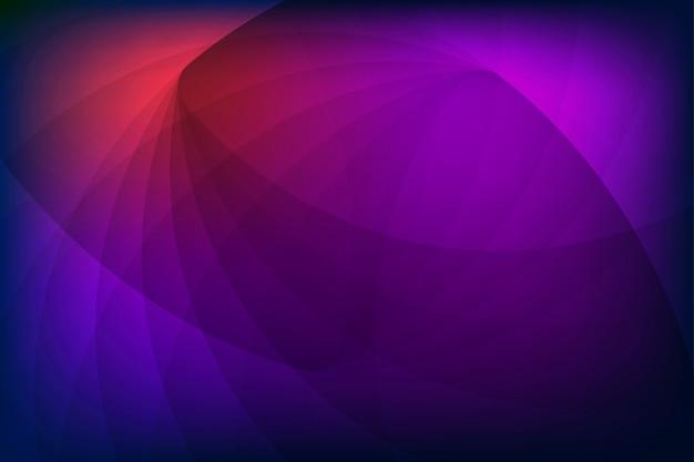 抽象的な幾何学的な青い色の背景