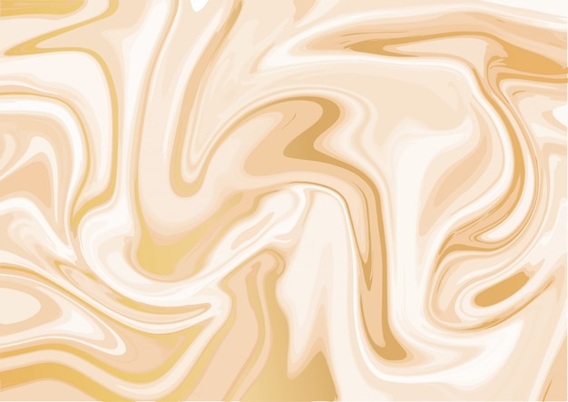 Мраморная золотая текстура