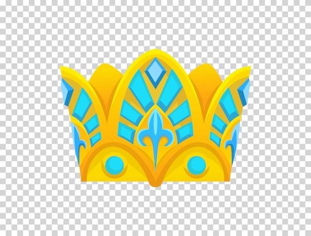 Корона наград для победителей, чемпионов, лидерства