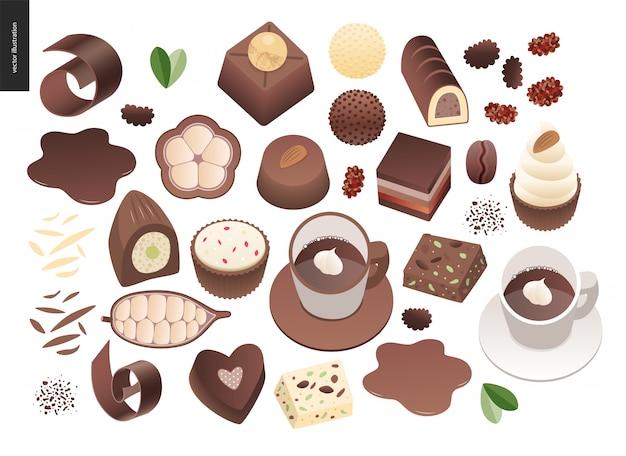ラブスプリングチョコレート