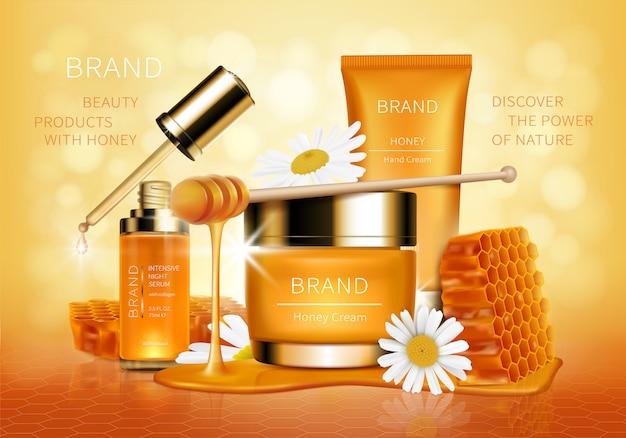 化粧品現実的なベクトルと背景