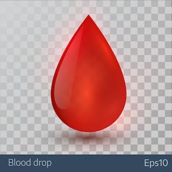 Единственная капля крови